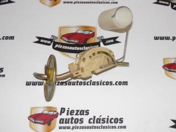 Aforador Renault 6 1ª Serie Ref: JAEGER 6112
