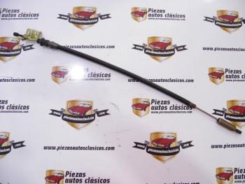 Cable De Embrague 532mm Renault 4 (caja velocidades 354) Desde el 84 Ref: 902579