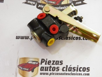 Regulador repartidor de freno Renault 14