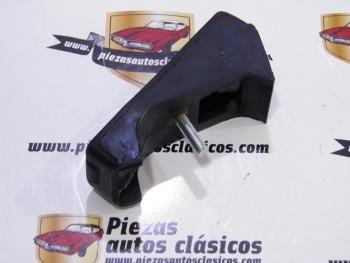 Tope de goma, Mascota de paragolpes Renault 4 última serie derecha / izquierda