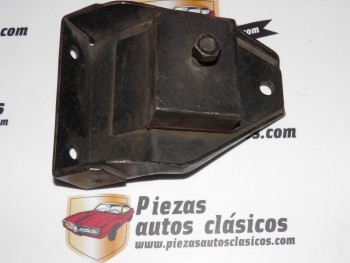 Soporte Motor Trasero Izquierdo Renault 6 Antiguo