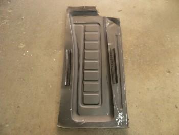 Suelo derecho Seat 600 ( adaptable a todos los modelos )