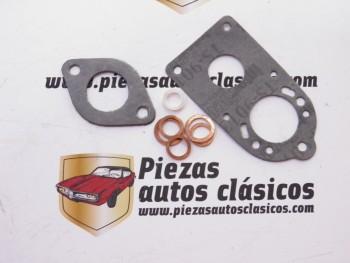 Kit reparación carburador Solex 22 BIC