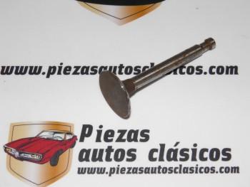 Válvula Admisión Renault 4, y Gordini (28,1x7x73,1)