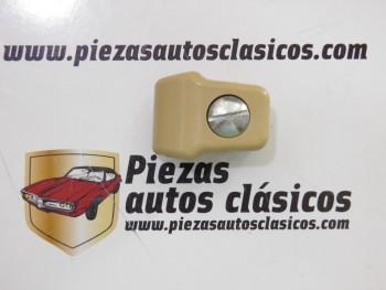 Cerradura corredera cristal color beig  Renault 4