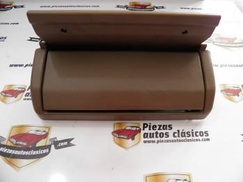 Soporte de radio color marrón Renault Clio I (del 90 al 96) Ref:7700798695