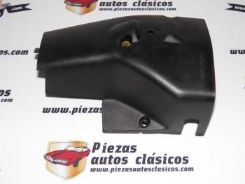 Tapa Inferior Mando Luces Renault 8, 10 y Alpine A110 Ref:JAEGER6254