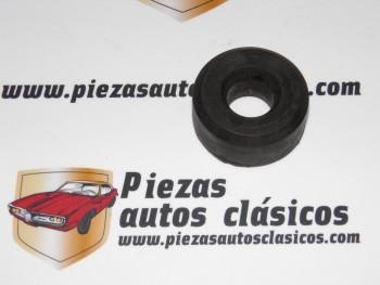 Silemblock barra estabilizadora  Seat Ibiza I, Málaga, Marbella, Panda,Regata...  Ref:SE138156244A (17x43x20)