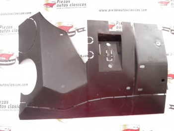 Plástico lado derecho Renault 9 Ref: 7700751988