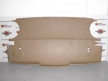 Chapa Frente Delantero Seat 850