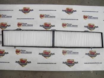 Filtro de polen BMW  Ref: 64319142114