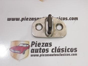 Enganche resbalón cerradura puerta Volkswagen Golf IV Ref: 3B0837033AA