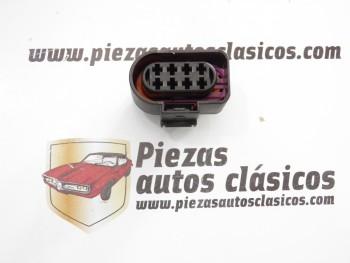 Conector de lámpara  faro delantero  Audi  A4 Ref: 8D0973734