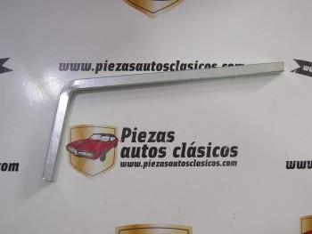 Llave tapón cárter  8mm  Renault  4, 5, 6, 7, 8, 10, 11 y 12