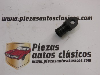 Tapón llenado caja de cambios Renault Ref: 7700622261