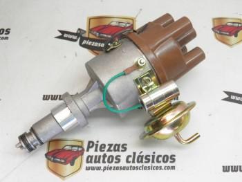Delco Distribuidor Ducellier Renault 4,6,8,10