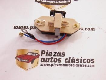 Regulador de alternador Bosch Renault Super 5, Express, 9, 11, Clio