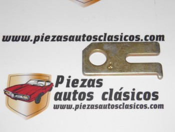 Calce Caja De Dirección Renault 4,5,6 y 7 Nº4 Ref:7700555566
