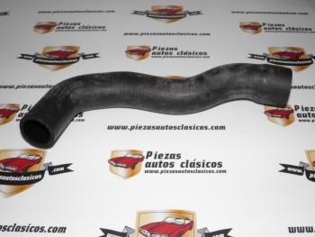 Manguito Superior De Radiador Renault 18 y 20 Diesel Ref:7704001409