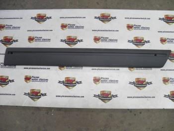 Moldura panel izquierdo delantero Renault Express 1.6D Ref: 7700806330