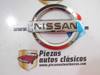 Anagrama Nissan Nissan Micra Ref: 90890-AX600