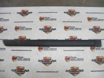 Moldura lateral  Opel Astra II  Ref: RH90587378