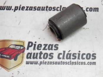 Silemblock brazo inferior suspensión delantera Renault 12, 18, 20 y Fuego REF 7704001599 14x32x38x46