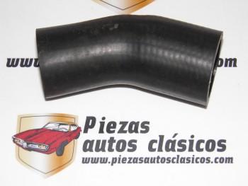 Manguito Bomba De Agua a Termostato Seat 124 y 1430 Ref:4194551