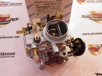 Carburador Zenith 32 IF2 V10510A Renault 9 y 11 (1237 cc)