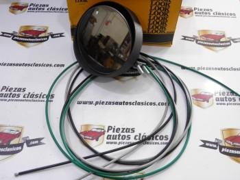 Accesorios exterior for Espejo universal tractor