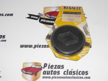 Tapacubos De Llanta Renault 12,15,16,17,18,20 y Fuego  Ref:7700611052