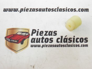 Casquillo soporte paragolpes Renault Súper 5 Ref: 7700787974