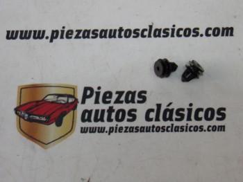 Clip sujeción de puertas (2 unidades) Volkswagen y Audi Ref: 1K6837200A