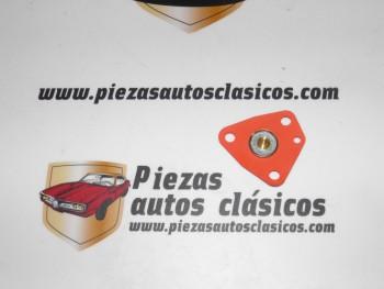 Membrana Aceleración Renault 4 ,5, 9, Fuego... Zenith 32 IF/ 32 IF2