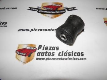 Silemblock Punta Brazo Suspensión Trasero Renault 12 , 14 y 18 Ref:7704001036 / 7701348562
