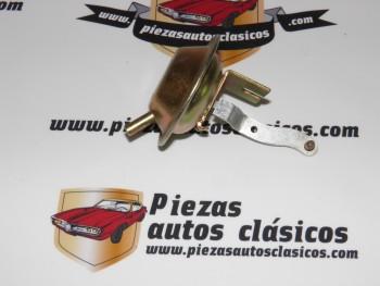Membrana Pulmón De Avance Para Ford, Rover y Peugeot Ref:ICR52216