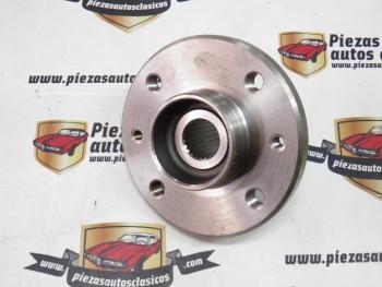 Buje de rueda delantera (23 dientes) Renault Laguna Ref: 7700830220