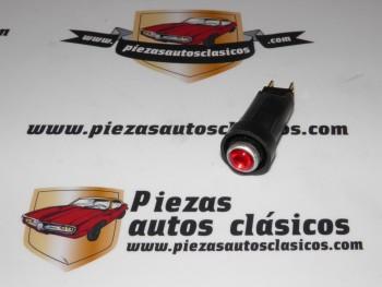 Luz Testigo Rojo Universal Mod. 3