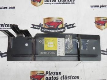 Soporte paragolpes izquierdo Renault Megane Scenic Ref: 7700834261
