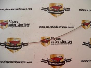 Cable limitador de capot Renault 4, 5, 6 y 7 Ref: 7700533524