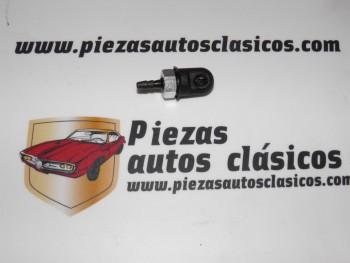 Surtidor limpiaparabrisas  Seat  131, 132, 133, Ronda, Málaga