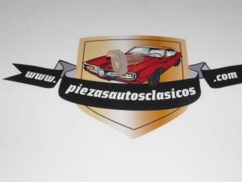Filtro limpiaparabrisas sin válvula  Renault 5, 6, 12, Ebro, Pegaso...