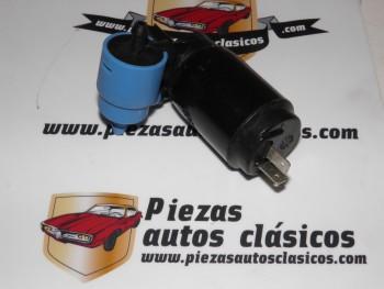 Bomba limpiaparabrisas (2 salidas)  Opel