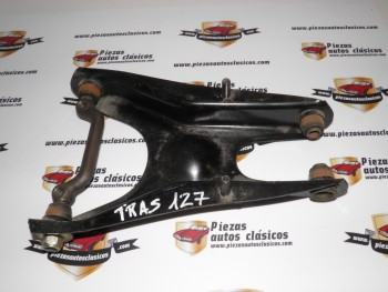 Brazo Suspensión Trasero Seat 127