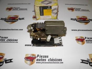 Cerradura Trasera Derecha Electronica Renault 21 Ref:7700758440