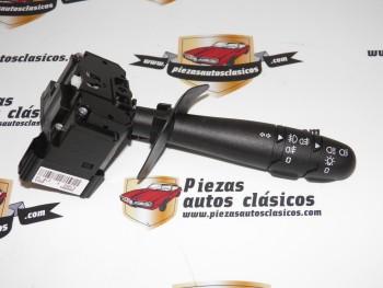 Conmutador Limpiaparabrisas + Luces Lucas 36998A Renault Megane I Fase 2 y Scénic RX4(JAO) Ref:7701047261