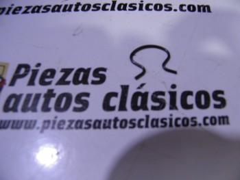 Grapa omega elevalunas Seat 600, 124 y 127