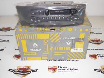 Radio Original Renault Megane Clasicc y Scénic Ref:7700433946