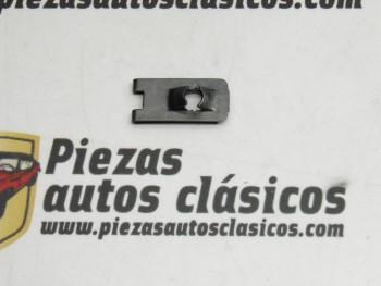 Grapa rosca chapa universal 6,3mm