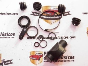 Kit reparación pinza de freno trasera Bendix / Bosch 30mm. Renault Super 5 GT Turbo